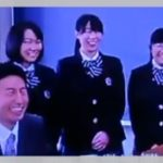 タモリ倶楽部のJK鉄とは?【画像アリ】岩倉高校運輸課の偏差値