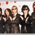 アルバム発売?メンバー脱退?X JAPANが何かを緊急重大発表!