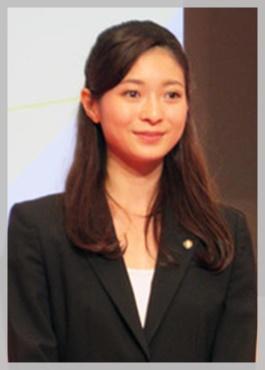 住田紗里アナのカップや彼氏は?美脚で慶応大学のミスコン出場?