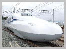 新幹線N700Sはいつデビュー?顔はダサい?Sの意味と車内設備