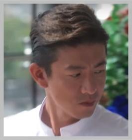 グランメゾン東京 キムタク 髪型